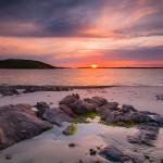 eyrephort sunset-1